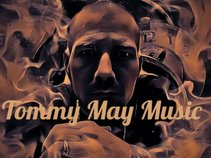 Tommy May Music