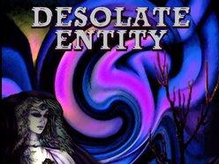 Desolate Entity