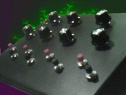 Image for 8bit Punk Console