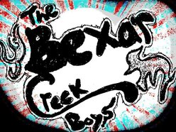 Image for The Bexar Creek Boys
