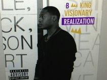 B. King