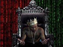 THE KING OF RAP N B