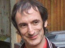 Darren Mcferran