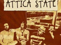 Image for Attica State