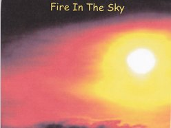 Rand Compton Music Limited - Fire In The Sky