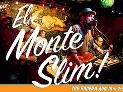 Image for El Monte Slim