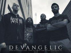 Image for DEVANGELIC
