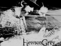 Hewson Grey