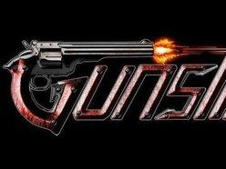 Gunslinger ZA