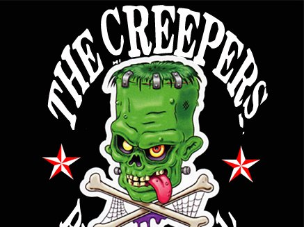 Image for The Creepers