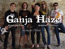 Ganja Haze