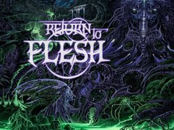 Image for Return To Flesh