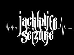 Image for Jackknife Seizure