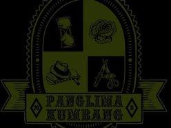 Image for PANGLIMA KUMBANG