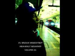 Image for DJ BROWN BREEZYBOY