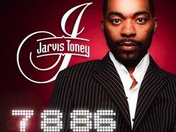 Jarvis Toney