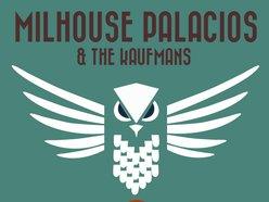 Image for Milhouse Palacios