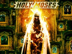 Image for HOLY MOSES