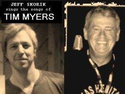 Jeff Skorik sings TIM MYERS