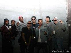 Arnow Hippie Gang Movement