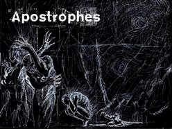 Image for Apostrophes