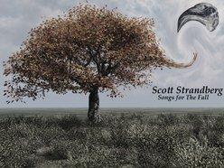 Image for Scott Strandberg