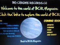 BCR MaGaZiNe