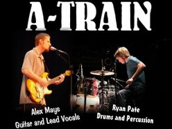 Image for A-Train