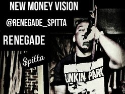 Image for RENEGADE $PITTA