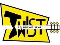 Twist To Break Seal