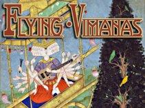 Flying Vimanas