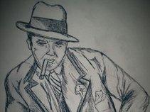 Danny Price & The Heist