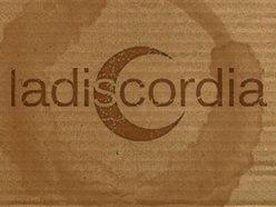 Image for Ladiscordia