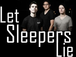 Image for Let Sleepers Lie