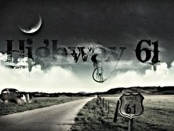 Image for Ray Long & The Highway 61 band