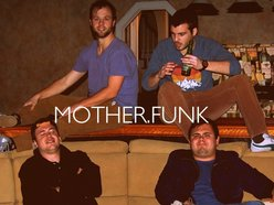 Image for Mother Funk