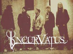Image for Incurvatus