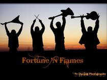 Fortune 'N Flames