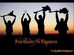 Image for Fortune 'N Flames