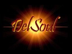 Image for Del Soul