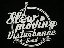Slow Moving Disturbance Band