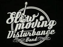 Slow Moving Disturbance Band