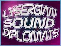 Lysergian Sound Diplomats