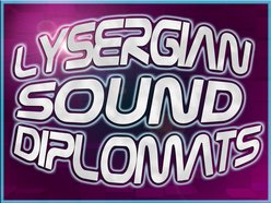 Image for Lysergian Sound Diplomats