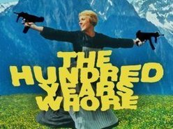 Image for The Hundred Years Whore