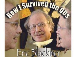 Eric Blackmer