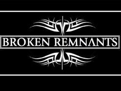 Image for Broken Remnants