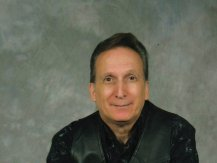Image for Pastor John DeSorbo