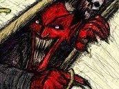 Special Guest Satan