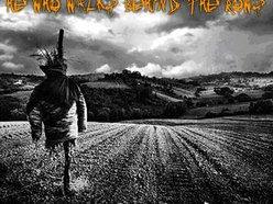 He Who Walks Behind The Rows